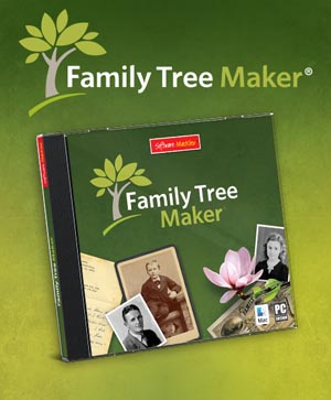 Family Tree Maker 2014.1 UK Edition - Single User Licence for PC or MAC