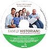 Family Historian 5 Upgrade