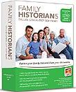 Family Historian 5 Full Box